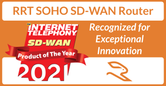 SD-WAN Product Of The Year